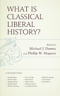 What Is Classical Liberal History? cover