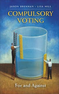 Compulsory Voting: For and Against cover