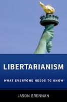 Libertarianism cover